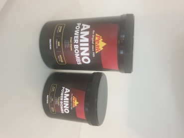 Peak Amino Power Bombs 300/600 Tbl