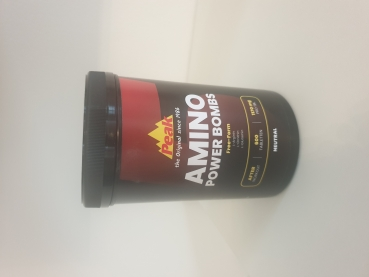 Peak Amino Power Bombs 600 Tbl.